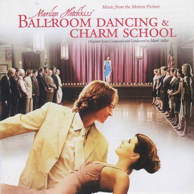 Marilyn Hotchkiss' Ballroom Dancing & Charm Dancing