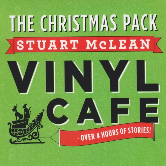 Vinyl Cafe Christmas Pack
