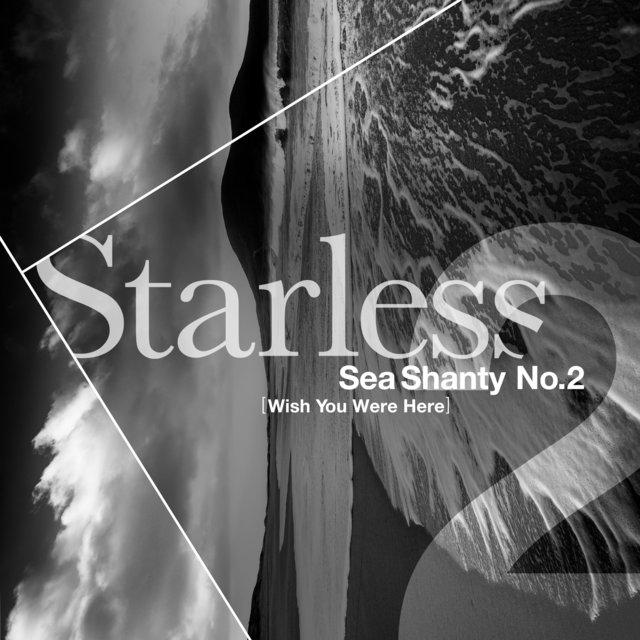 Sea Shanty No.2 (Wish You Were Here)