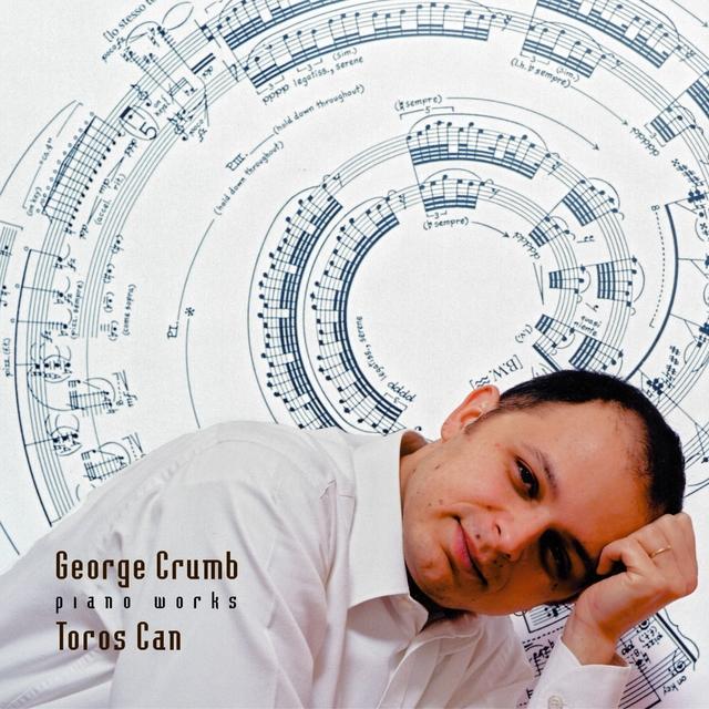 George Crumb Makrokosmos