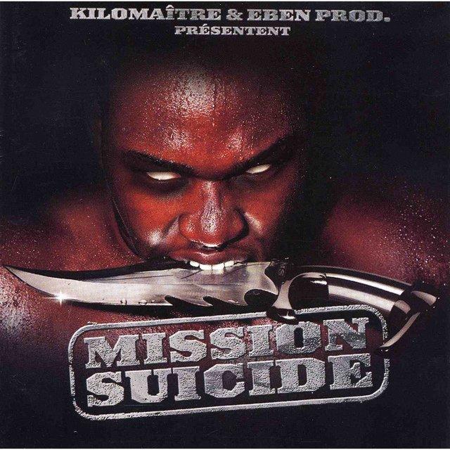 Mission Suicide