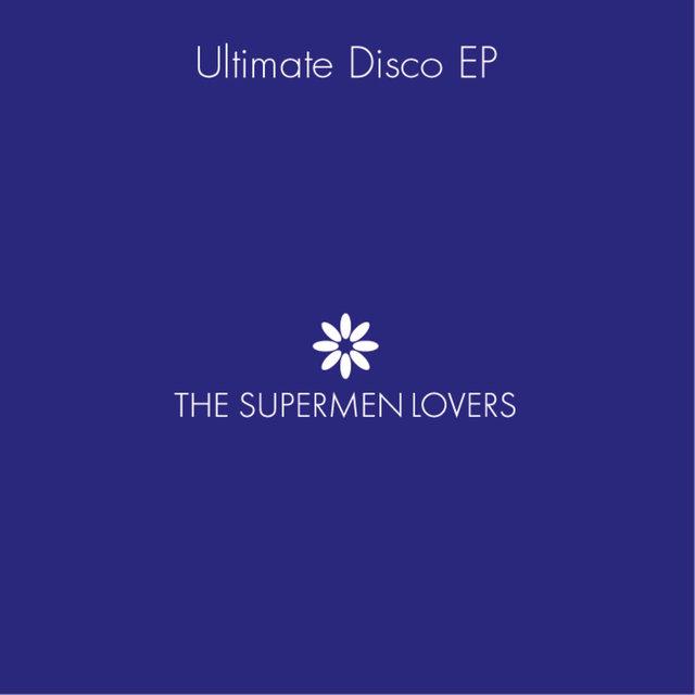 Ultimate Disco EP