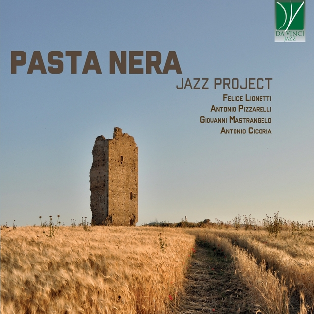 Pasta nera Jazz Project
