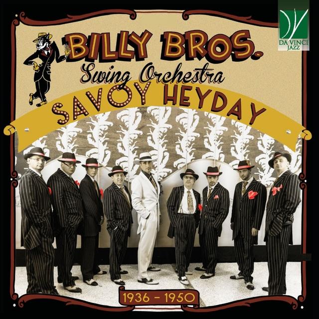 Savoy Heyday