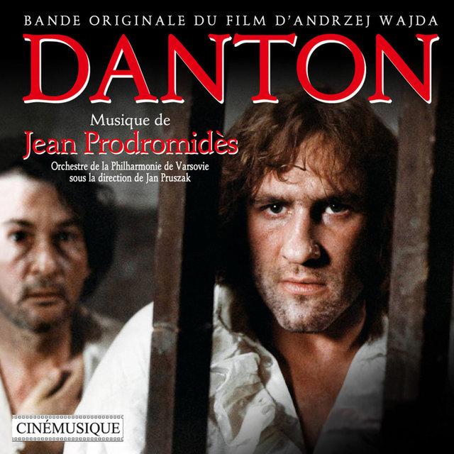 Danton (Bande originale du film)