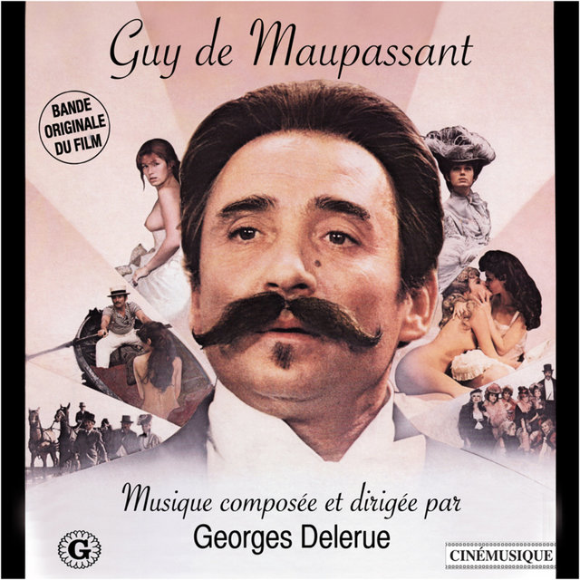 Guy de Maupassant (Bande originale du film)