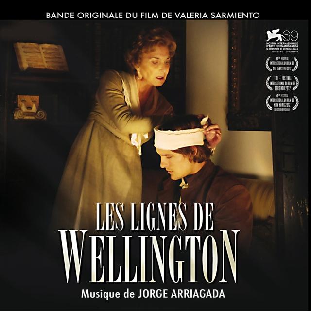 Les lignes de Wellington (Lines of Wellington)