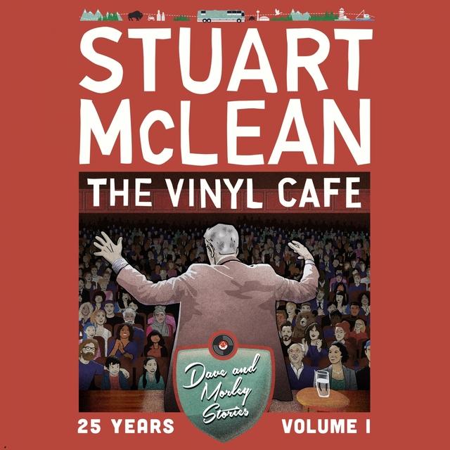 Couverture de Vinyl Cafe 25 Years, Vol. 1