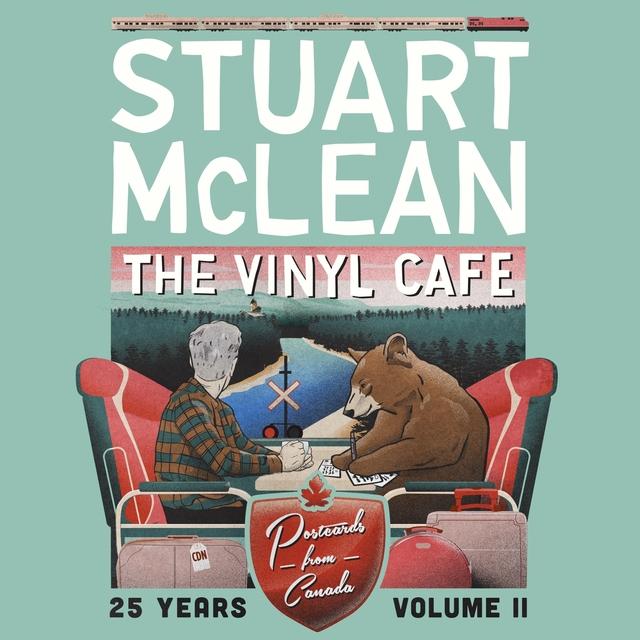 Vinyl Cafe 25 Years, Vol. 2