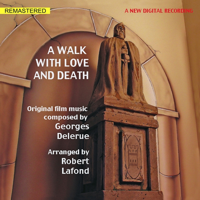 Georges Delerue: A Walk with Love and Death