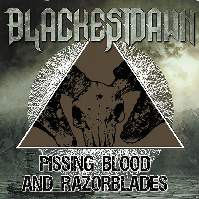 Pissing Blood and Razorblades
