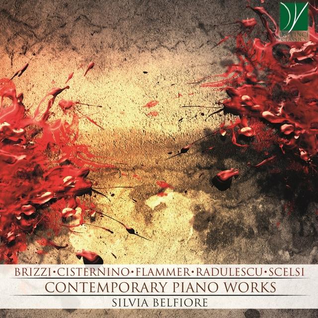 Contemporary Piano Works