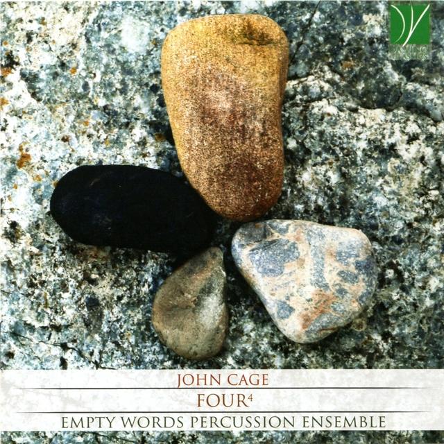 John Cage: Four4
