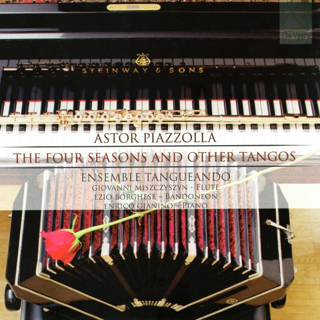 The Four Seasons And Other Tangos