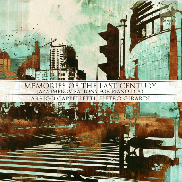 Memories of the Last Century