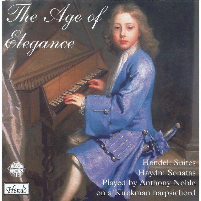 Handel & Haydn: The Age of Elegance