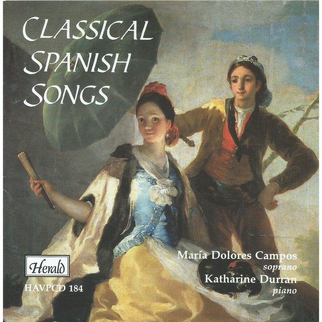 Classical Spanish Songs