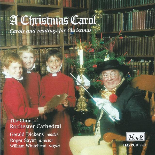 A Christmas Carol: Carols and Readings for Christmas