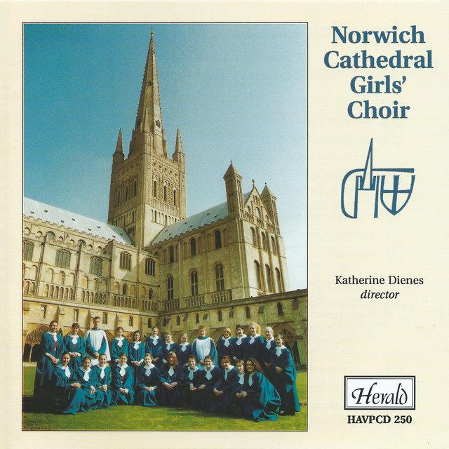 Norwich Cathedral Girls' Choir