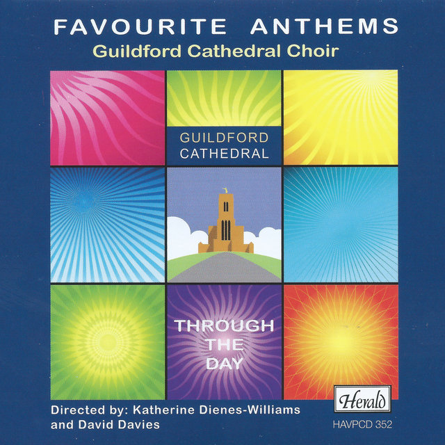 Favourite Anthems: Through the Day