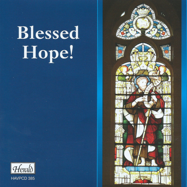 Blessed Hope!