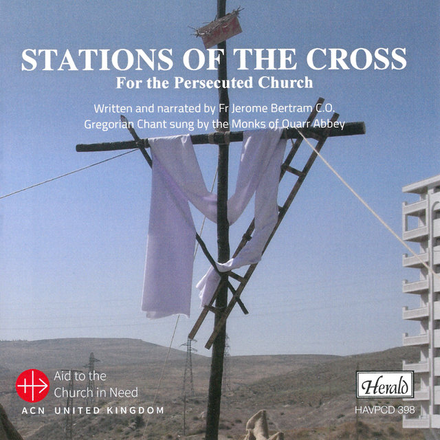 Stations of the Cross (For the Persecuted Church)