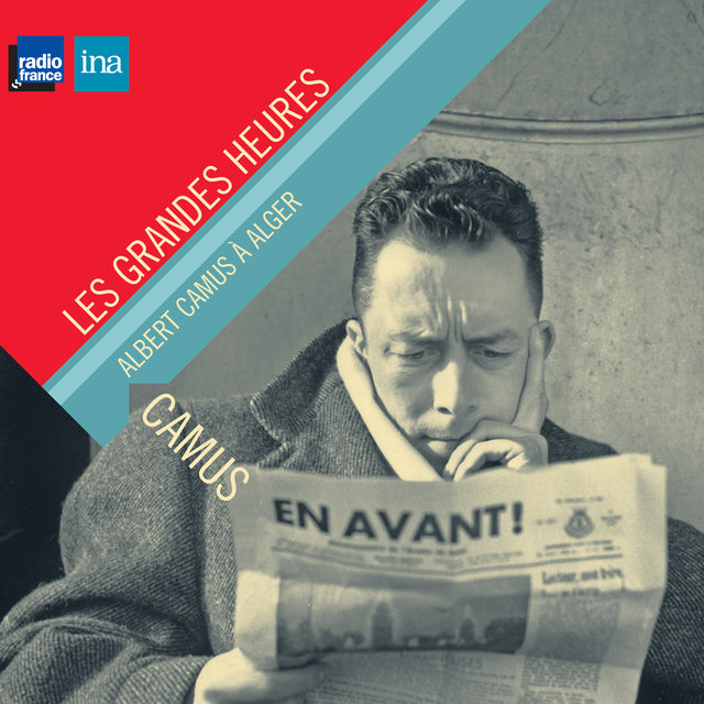 Albert Camus à Alger