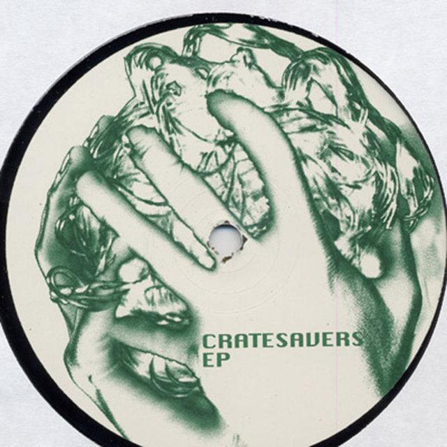 Cratesavers EP