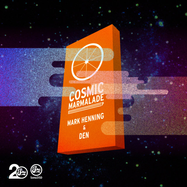 Cosmic Marmalade