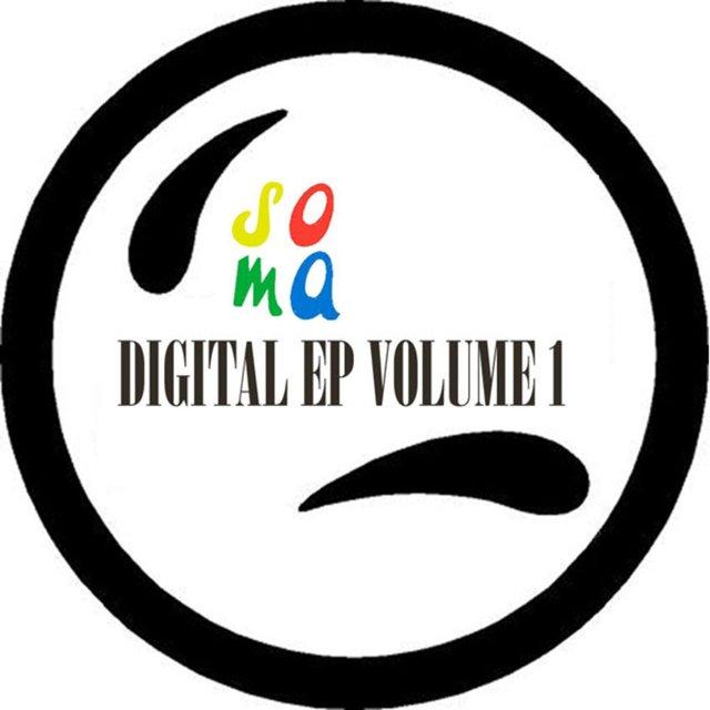 Soma Digital EP 1