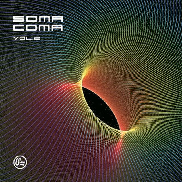Soma Coma Vol. 2