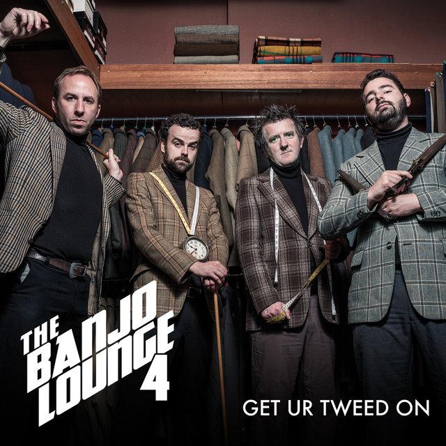 Get Ur Tweed On