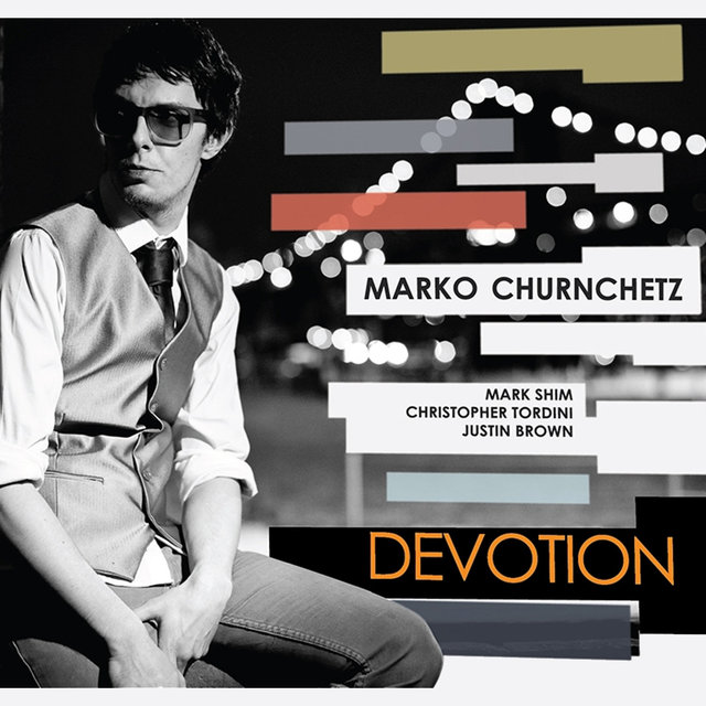 Devotion (feat. Mark Shim, Christopher Tordini & Justin Brown)