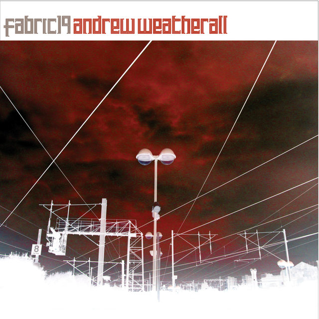 fabric 19: Andrew Weatherall