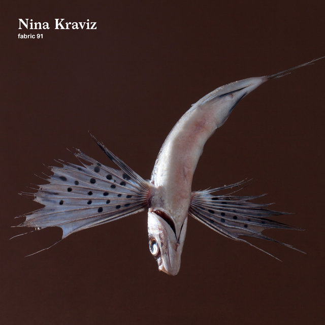 fabric 91: Nina Kraviz