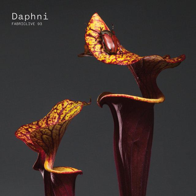 FABRICLIVE 93: Daphni