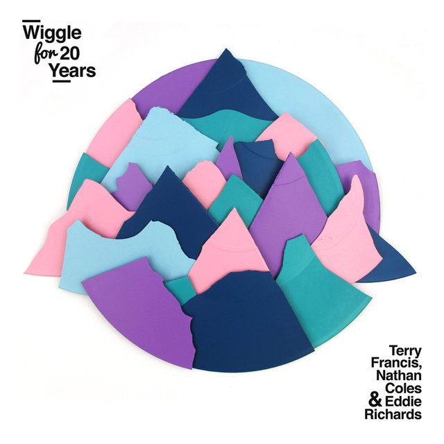 Wiggle for 20 Years