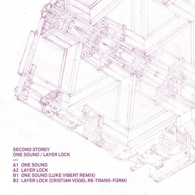 One Sound / Layer Lock