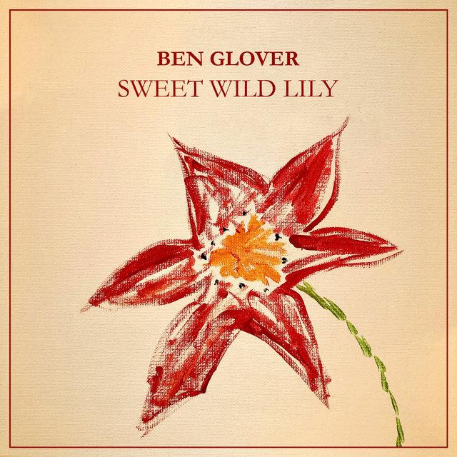Sweet Wild Lily
