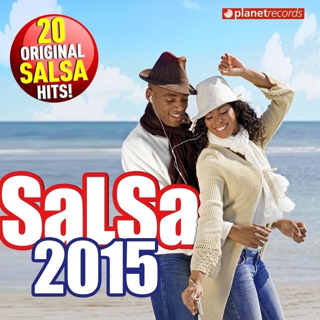 Salsa 2015 - 20 Original Salsa Hits!