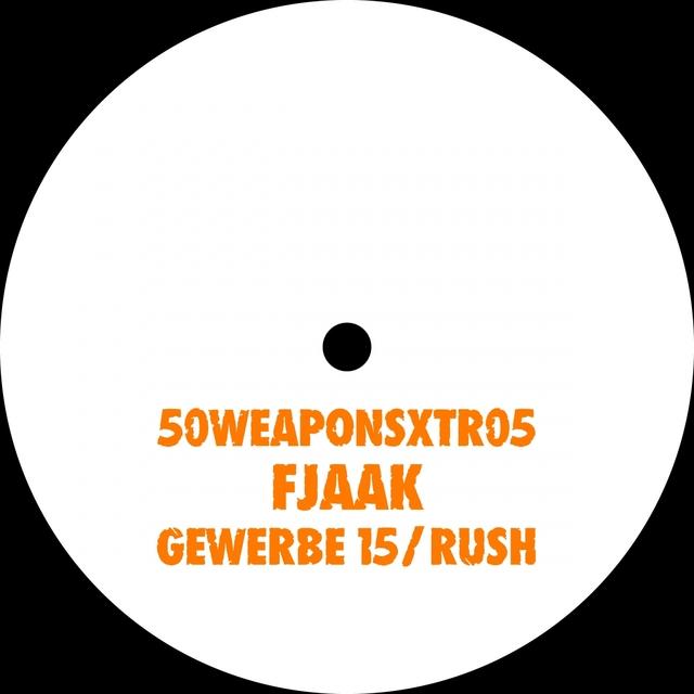 Gewerbe 15 / Rush