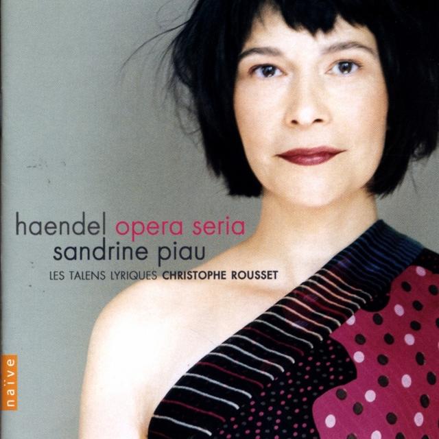 Haendel Opera Seria