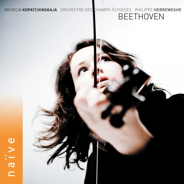 Beethoven: Complete Works for Violin and Orchestra