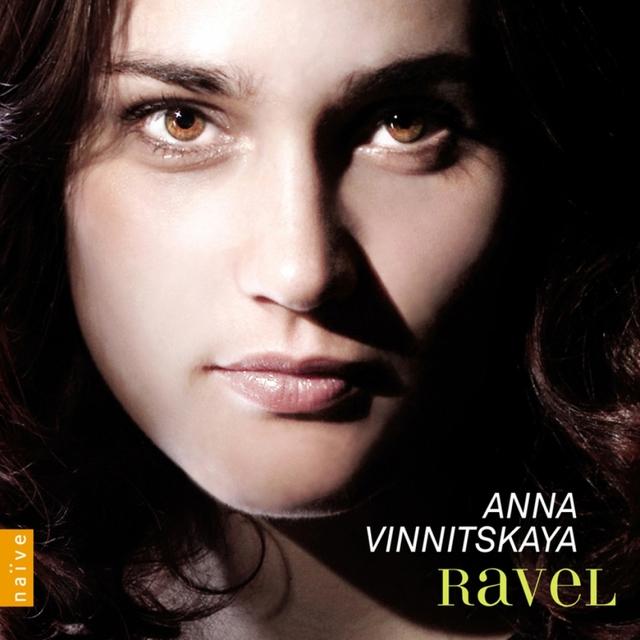 Ravel: Miroirs, Gaspard de la nuit, Pavane