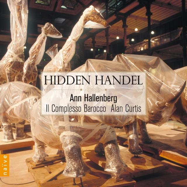 Hidden Handel