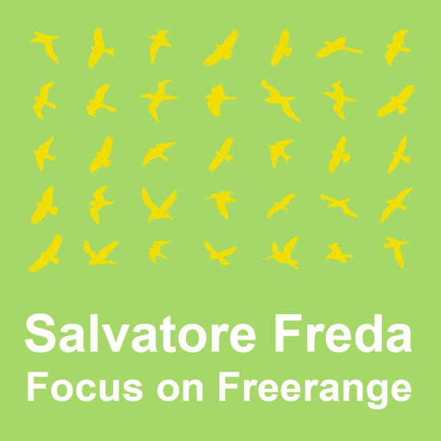 Focus On : Freerange Salvatore Freda