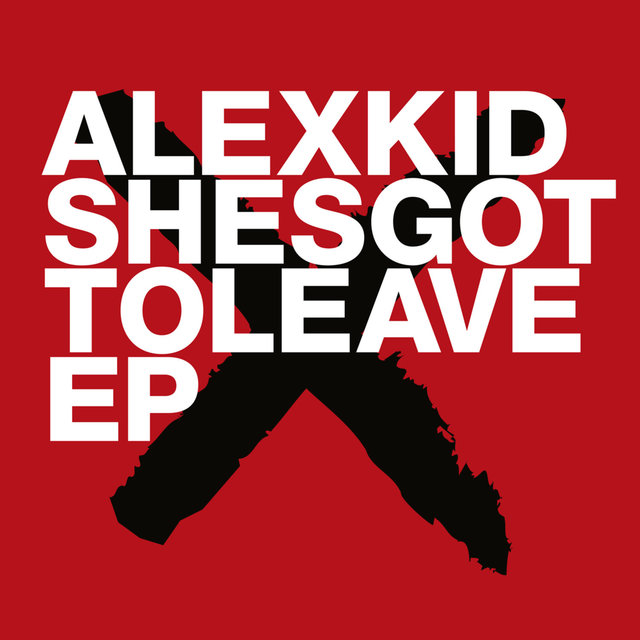 Shesgottoleave EP