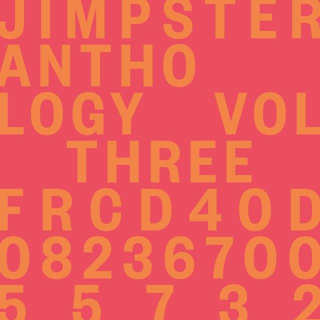 Anthology, Vol. Three
