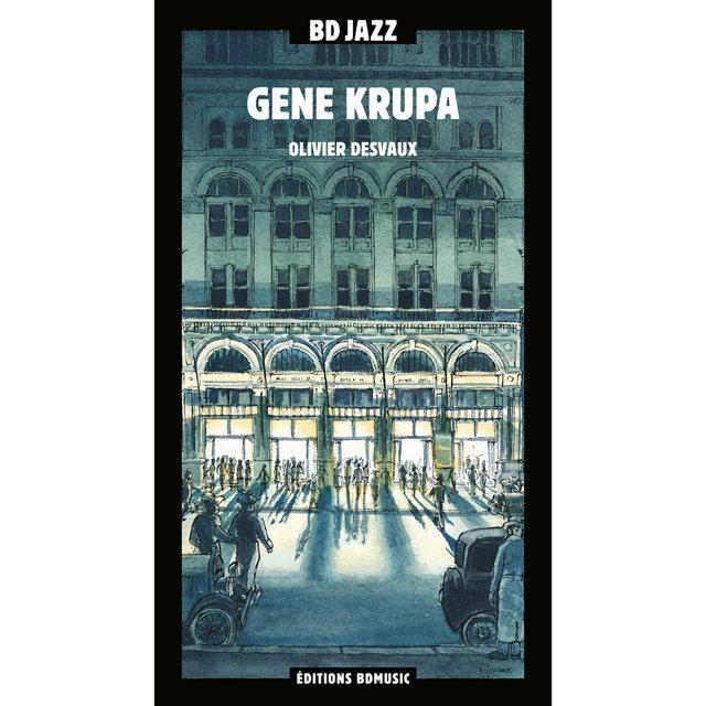 BD Music Presents Gene Krupa