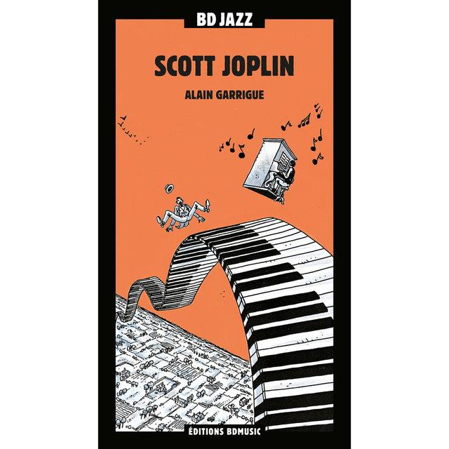 BD Music Presents Scott Joplin